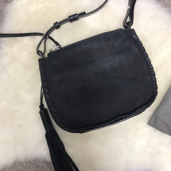 exclusive deals 2019 best sell compare price AllSaints Mori Crossbody Bag